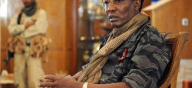 President of Chad May Be Buying Weapons For Boko Haram