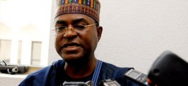 Bauchi: Yuguda Presents N127bn 2015 Budget Proposal