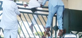 Those Responsible For NASS Siege Must Be Sanctioned – ACF