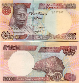 Jonathan To Unveil Commemorative N100 Centenary Note Today