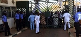Rep Members Deserve National Awards For Scaling NASS Gate – Abe