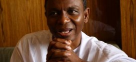 Kaduna 2015: 'I'm Not Looking For A Running Mate Like PDP Spare Tyre'