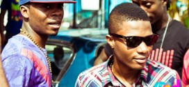 Is Olamide indirectly calling out Wizkid?!?