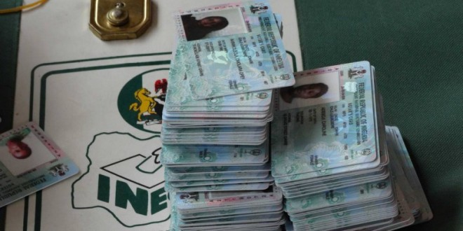 APC Pleads With Nigerians Against Selling Voters' Cards
