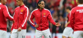 Falcao & Rojo Could Make Man Utd's Squad for Hull