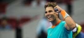 Rafael Nadal Aims to Return at the WOrld Tennis Championship Exhibition in Abu Dhabi. Image: Getty.