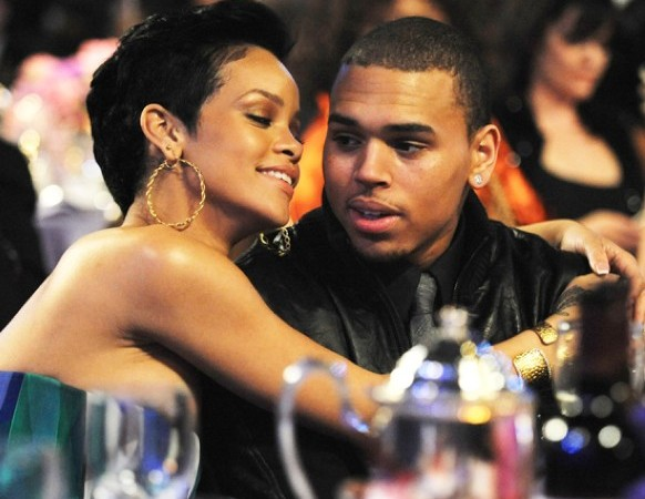 Rihanna Spit Blood on My Face That Ended Relationship Reveals Chris Brown