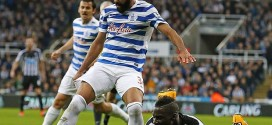 QPR's Sandro Out Until New Year
