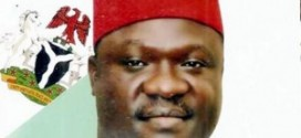 Newly Sworn-In Acting Gov. Of Taraba Appoints SSG
