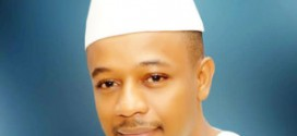 At 40, I'm Not Too Young To Be Niger Governor, Says Umar Nasko