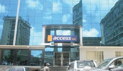 Access Bank sued for sacking Employee unlawfully