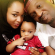 Anita Okoye Shares Family Photos…