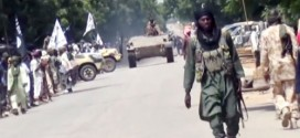 45 Killed In Boko Haram Attack On Another Borno Village