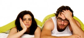3 Surefire Ways To Turn Your Man Off In Bed