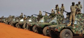 Cameroon Army Frees 16 Hostages, Including Polish Priest