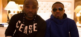Davido Spends N36m On Car Gifts For His Manager And Producer