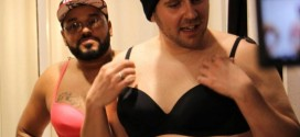German DJs Grow b**bs For 24 Hours To Experience Life As Women