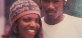 Epic Throwback Picture Of Tuface And Annie Idibia 12 years Ago