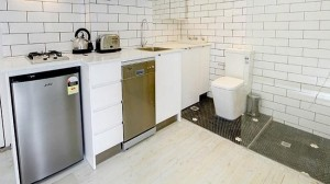 France Now Allows Toilets In Kitchens And Living Rooms
