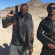 Jim Iyke And Friends Play Cops And Robbers With Real Guns