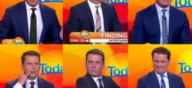 TV Show Host Wore Thesame Suit Every Day For A Year And No One Noticed