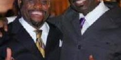 Late Chaz B's Tribute To Late Myles Munroe Two Weeks Earlier