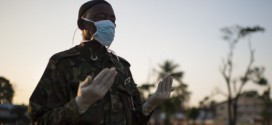 Ebola Death Toll Nears 5,500, All 6 Patients In Mali Have Died