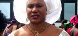 Did Anambra Governor's Wife Slap The Deputy's Wife?