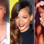 THE RIH-SEMBLANCE IS RIH-MARKABLE! STUDENT IS DEAD RINGER FOR RIHANNA