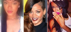 Have You Met Rihanna's Twin Sister?!?