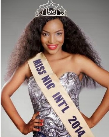 Photos: Beauty Queen Rescued From Kidnappers Who Posed As Aliko Dangote On Facebook