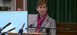 First Female Bishop Named In England