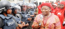 Government Has Given Up On Chibok Girls Rescue – Ezekwesili