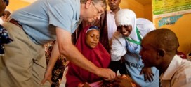 Polio: Bill Gates Commends Nigeria's Success Story