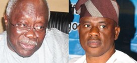 Bode George's Time In Prison Has Resulted In Post-Traumatic Stress Disorder, Says Obanikoro