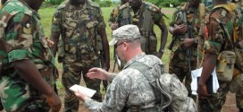 US Restates Commitment To Helping Nigeria End Boko Haram Insurgency
