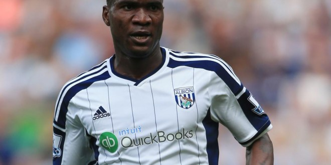 Ideye Joins Champions League-Bound Olympiacos
