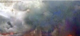 Bomb blast in Gombe motor park, 15 people reported dead