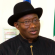 "Jonathan Urges Nigerians Not To See Selves As ""Northern"" Or ""Southern"" Citizens"