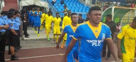 Warri Wolves Drawn Away to AC Leopard in Confederation Cup Play-Off
