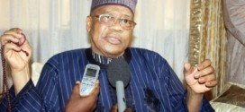 Babangida Says He Supports All The 14 Presidential Candidates