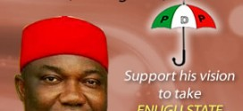 No Court Order Restraining Submission Of Ugwuanyi's Name To INEC – Enugu PDP