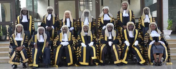Image result for supreme judges nigerian