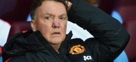 Van Gaal: Lack of Aggression Cost United against Villa