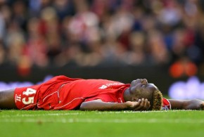 Mario Balotelling is Not Requesting for an FA Hearing on Super Mario Post. Image: Getty.