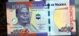 New Centenary Notes Go Out Today