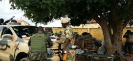 Another Victory For Nigeria As Troops Rid Yobe Community Of Terrorists