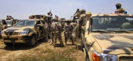 Army Was Last Kitted During Shagari's Era