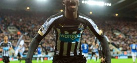 Cisse Gets Three-Game Ban for Violent Conduct
