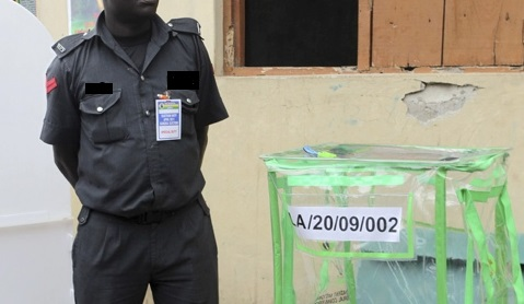 2015: Each Polling Unit To Be Manned By 3 Unarmed Policemen – Force HQ